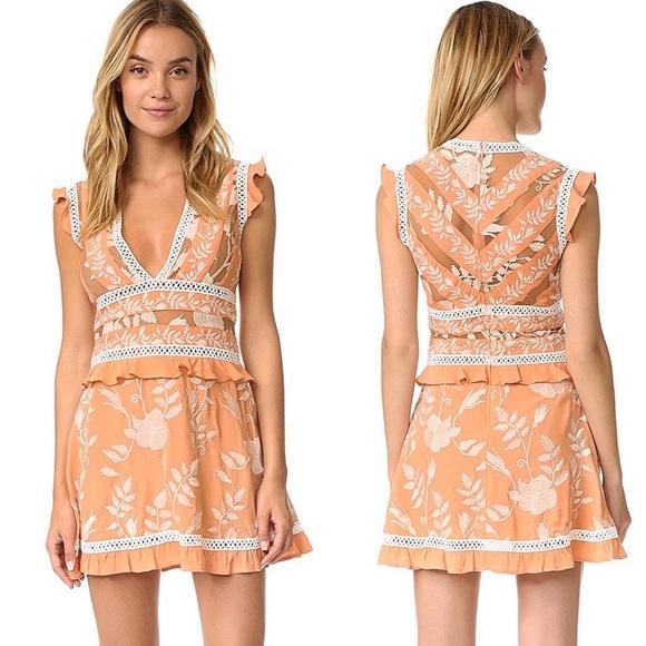 For Love And Lemons Dresses & Skirts - FOR LOVE And LEMONS Mia Dress